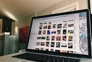 Portfolio fotograficzne – najlepsze praktyki