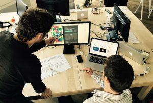 Web design: trendy, inspiracje, detale