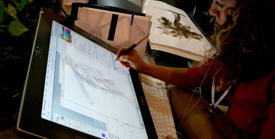 Wbudowana lampa błyskowa – czy nadaje się do użycia?